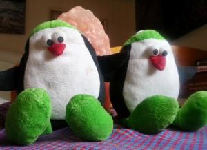PenguinToys