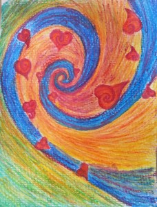 Mother Spiral