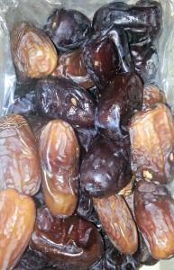 raw dates